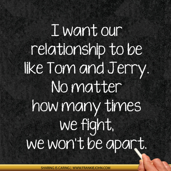 fighting to keep a relationship quotes