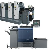 Pilih Mana, Cetak Offset atau Digital Printing?