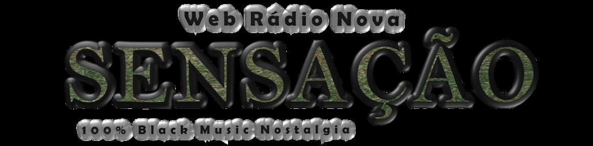 Rádio Nova Sensação Web