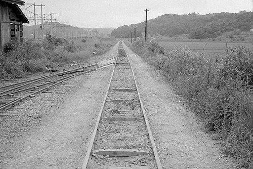 地方私鉄 1960年代の回想: 仙北...