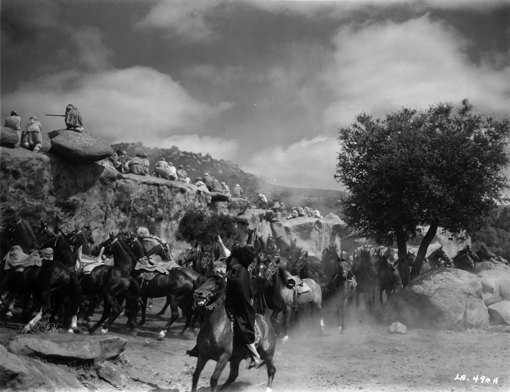 What Is The Best Military Branch >> A drifting cowboy: Reel Cowboys of the Santa Susanas -- Errol Flynn
