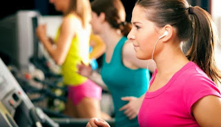 Waktu Tepat Untuk Berolahraga