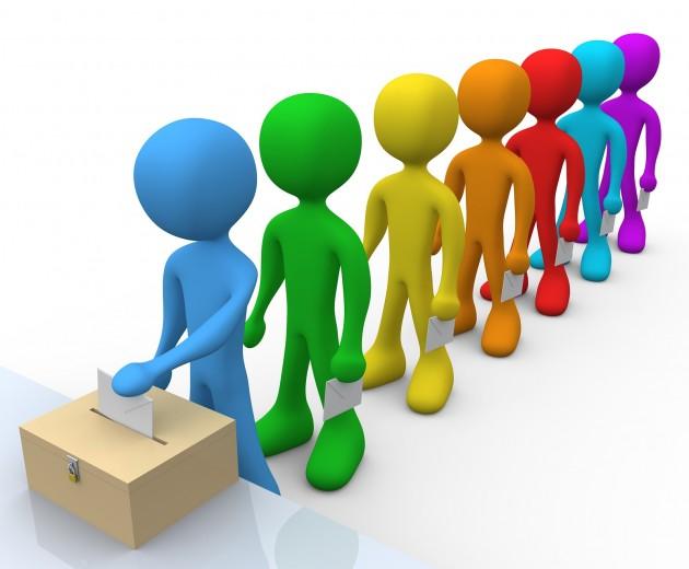 Elecciones a Junta Directiva 2016. Censo electoral provisional.