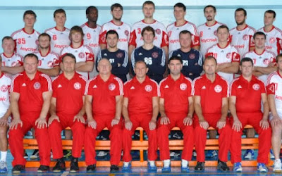 Tercera fase de la Copa EHF | Mundo Handball