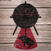 BBQ INVASION
