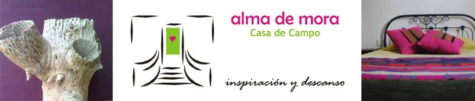 Alma de Mora