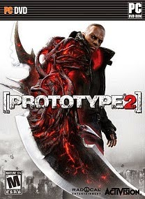 Download Prototype 2 For PC Full Version 100% Working