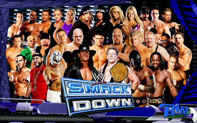 WWE Smack down Vs Raw 2013 PC Game Full