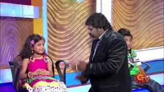 Kutty Chutties Promo1 27-10-2013 Episode 52