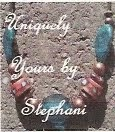 Uniquely Yours by Stephani