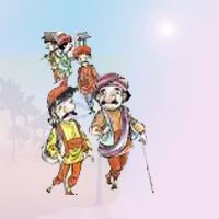 cerita bahasa inggris, dongeng bahasa inggris