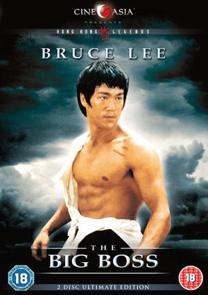 Đường Sơn Đại Huynh - The Big Boss