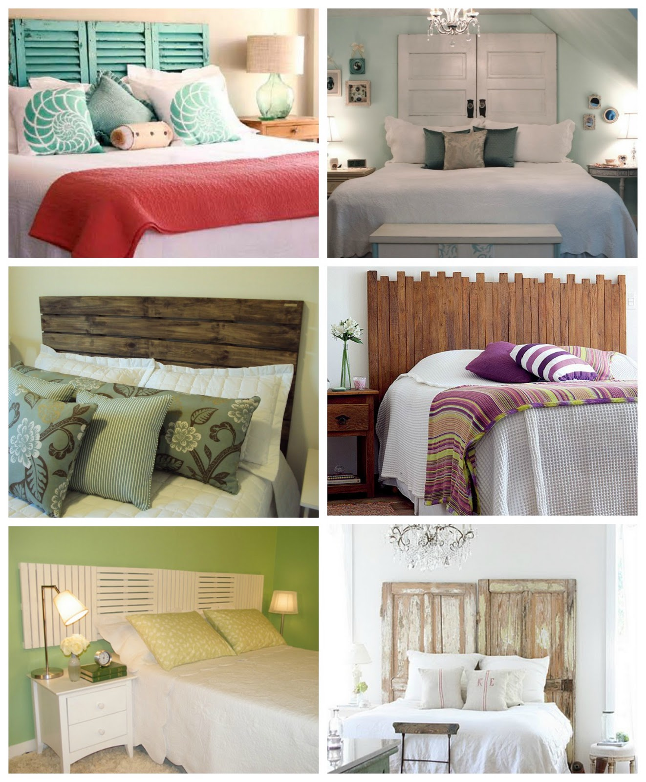 CUSTOMIZAR E RECICLAR: Varios modelos de cabeceiras de cama para você  #983335 1322x1600