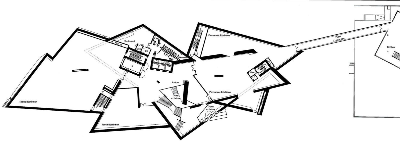 Arch1101 2013 jacky yuen daniel libeskind for Second floor design plans