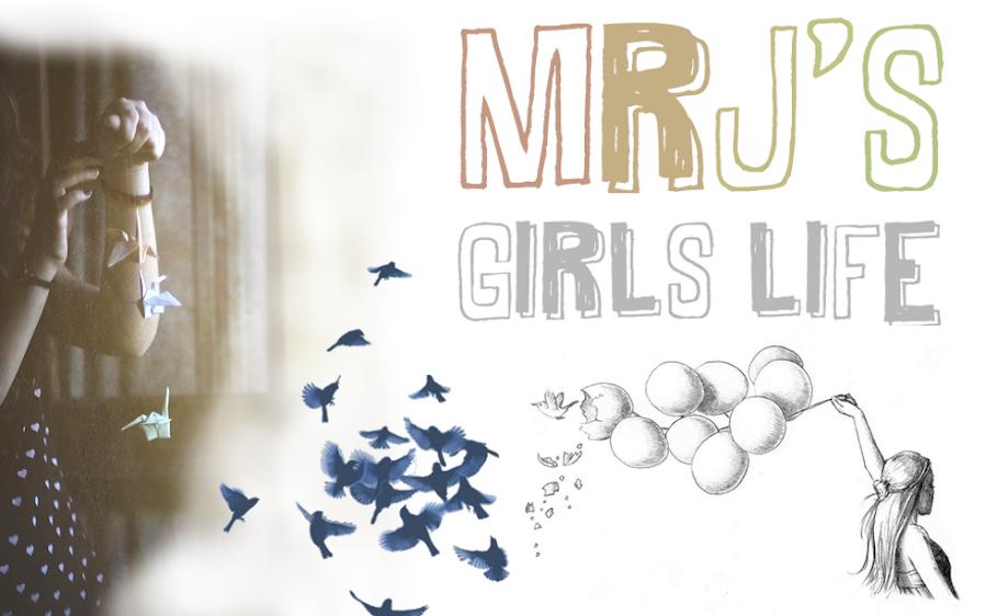 ♥ MRJ's Blog- Girl's Life ♥