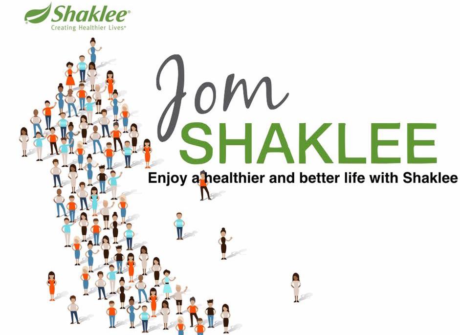 JOM SHAKLEE