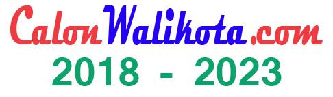 CALON WALIKOTA BENGKULU 2018-2023