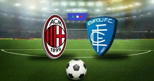 Resultado de imagem para Empoli x Milan