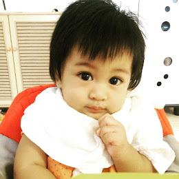 My Niece Safiyyah Batrisya