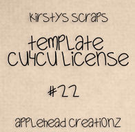Kirstys Scraps