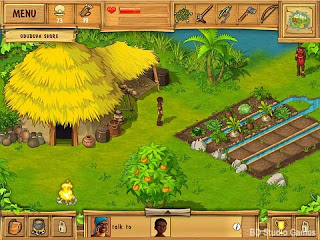 The Island Castaway 2 Game PC