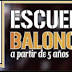 ACTIVIDAD EXTRAESCOLAR  de BALONCESTO curso 2015-2016