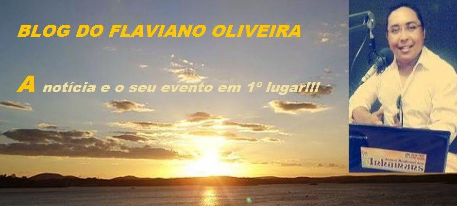 Blog do Flaviano Oliveira
