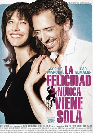LA FELICIDAD NUNCA VIENE SOLA (2012) Ver Online - Español latino