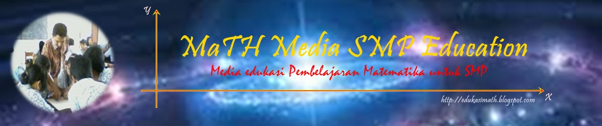 MaTH Media SMP Education