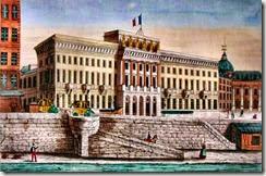 L'Hôtel de la Monnaie de Paris