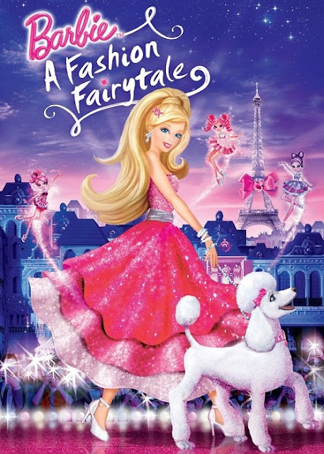 Watch Full movie: Barbie: A Fashion Fairytale (2010) 55