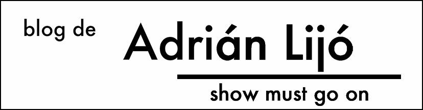 Blog de Adrián Lijó