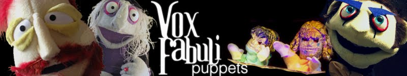 Vox Fabuli Puppets