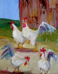 Κότες, της Delilah