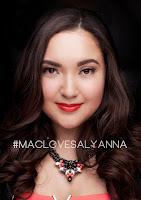 ALYANNA MARTINEZ