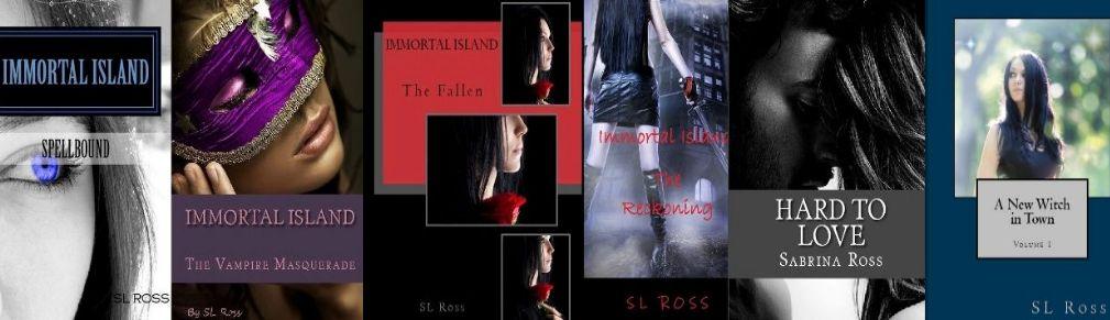 SL Ross / Sabrina Ross