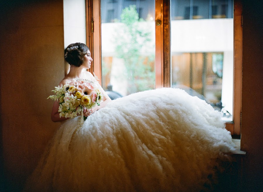 The Plaza Hotel NYC Wedding