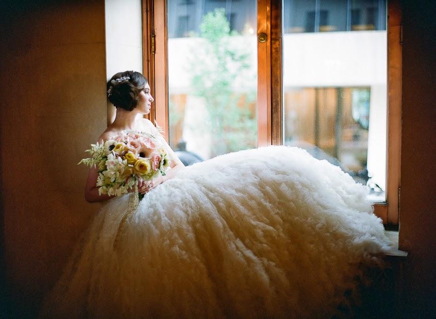 The Plaza Hotel NYC Wedding