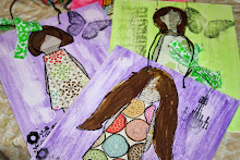 Art Camp for Girls 2010