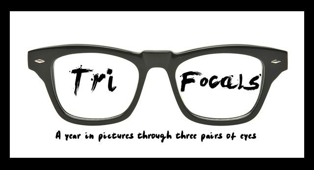 Trifocals