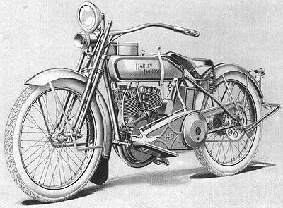 club5a la saga des marques motos harley davidson son histoire. Black Bedroom Furniture Sets. Home Design Ideas