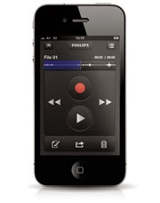 Buyers Guide: Dictation Recorder Smartphone app for iOS, Android and