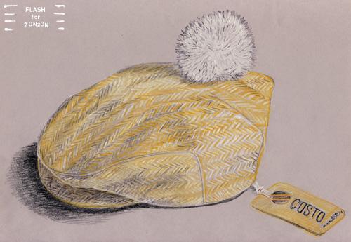 Costo Hupla Hat