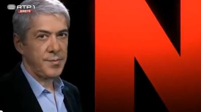 Entrevista a José Sócrates na RTP – O Fim do Silêncio (video)