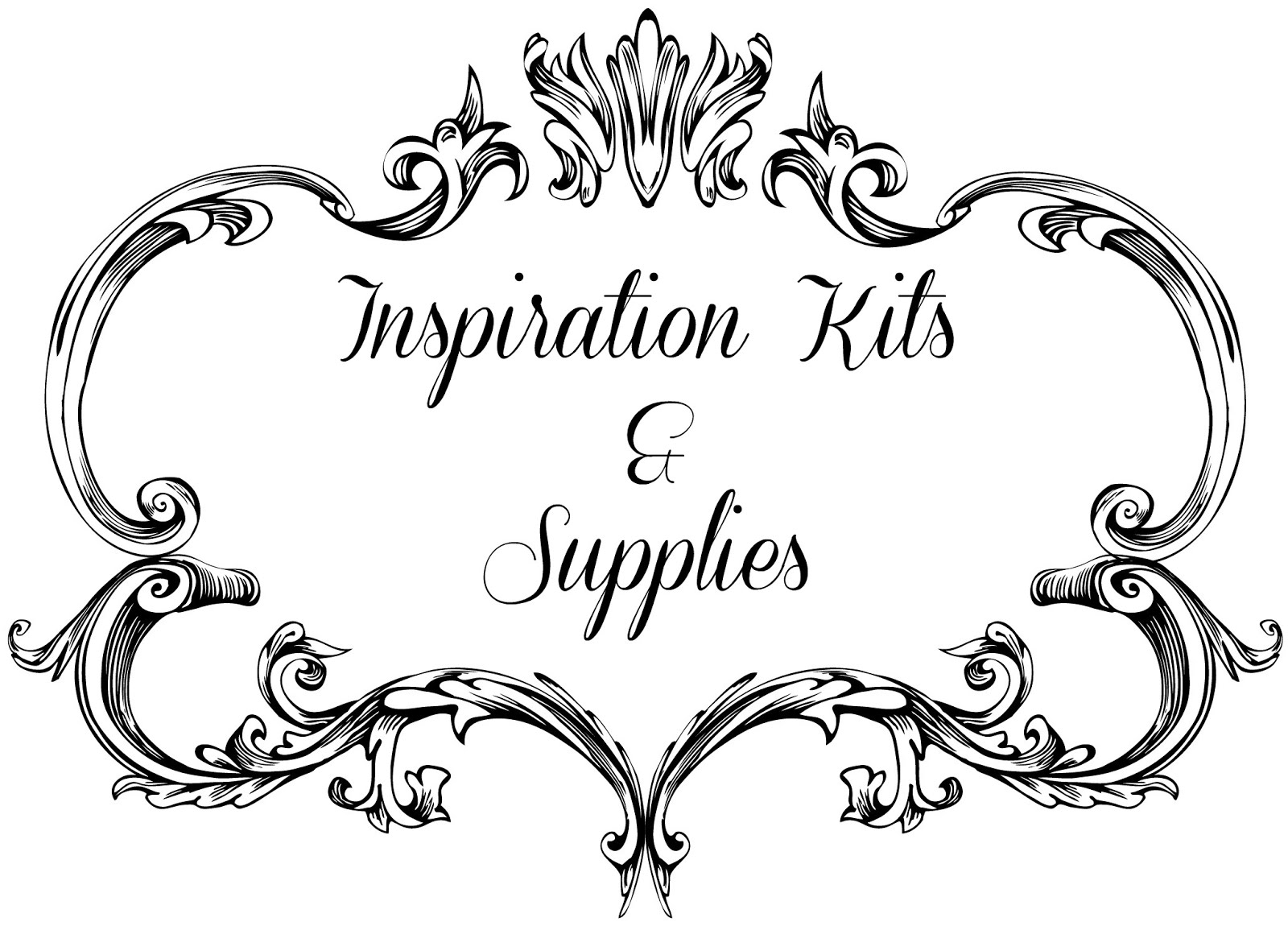 Inspiration Kits & Supplies