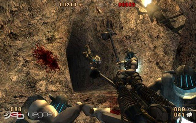 Painkiller Redemption PC Full
