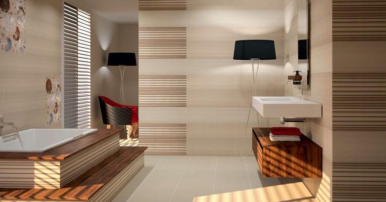 Manzano design azulejos modernos para un dise o de ba o - Revestimientos para banos pequenos ...