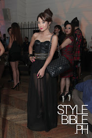 Stylebible.ph:Topshop Party