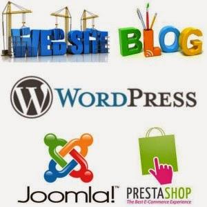 aplikasi bikin blog