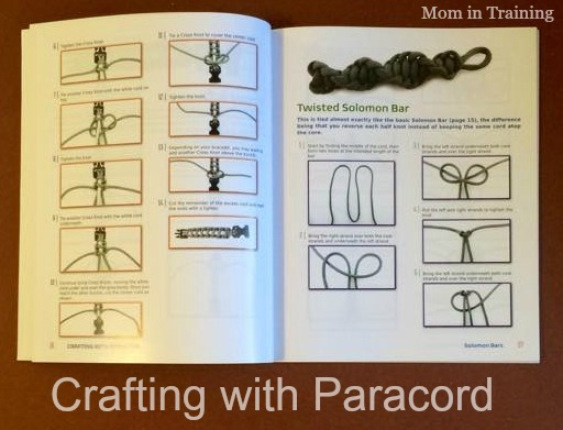 Stacy Tilton Reviews Crafting Coloring And Braiding